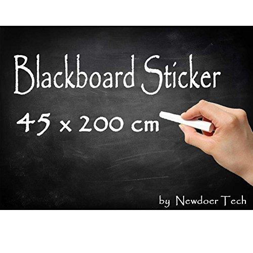 newdoer-blackboard-18-x-79-vinyl-removable-waterproof-extra-large-chalkboard-wall-sticker-for-school