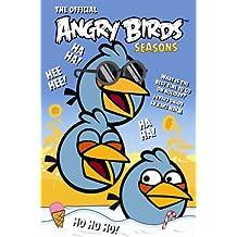 Angry Birds Seasons Joke Book