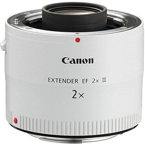 Canon EF 2.0X III Tele-Extender für Canon Super Tele-Objektive
