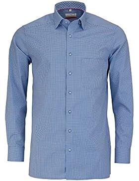 Marvelis - Camisa formal - Ajustada - Clásico - para hombre