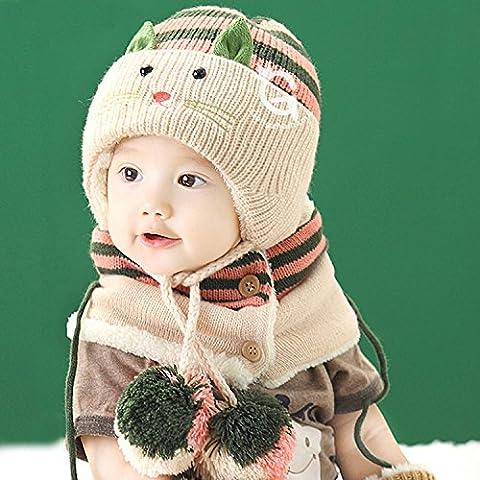 qwer Il panno privo di baby autunno