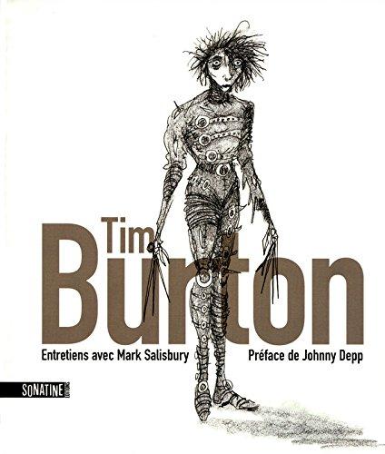 Tim Burton Entretiens Avec Mar     Fl par Tim Burton