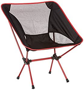 Moon Lence Ultralight Portable Folding Camping Chairs