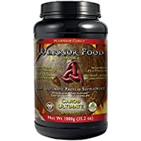 Warrior Force Nutritionals, Warrior Food Extreme V 2.0, Chocolate Plus, 1000 g Powder