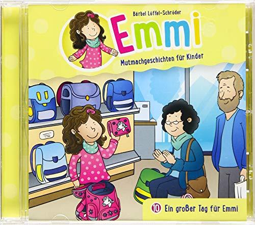 Ein großer Tag für Emmi - Emmi (10)