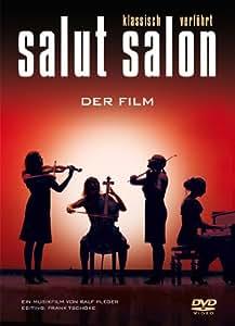 Salut Salon - Der Film