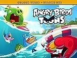 Angry Birds Toons - Staffel 3 [OV]