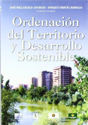 Ordenación del territorial y desarrollo sostenible