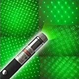 CONNECTWIDE® Green laser pointer light with different shades,Green - Best Reviews Guide