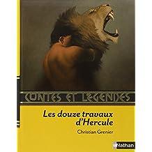 Contes et légendes : Les douze travaux d'Hercule