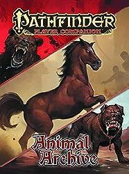 Pathfinder Player Companion: Animal Archive