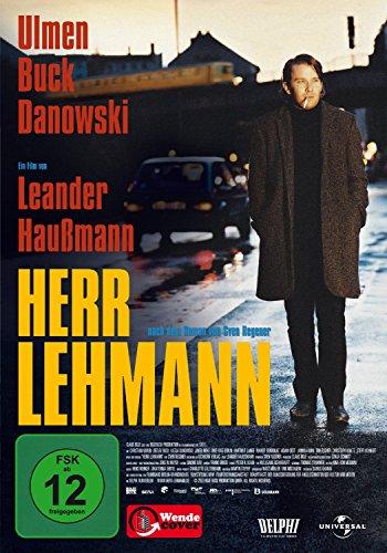 Herr Lehmann        Dvd Rental