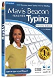 Picture Of Mavis Beacon Teaches Typing Personal Edition (PC/Mac)