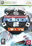 World Championship Poker 2: All In [Edizione : Germania]