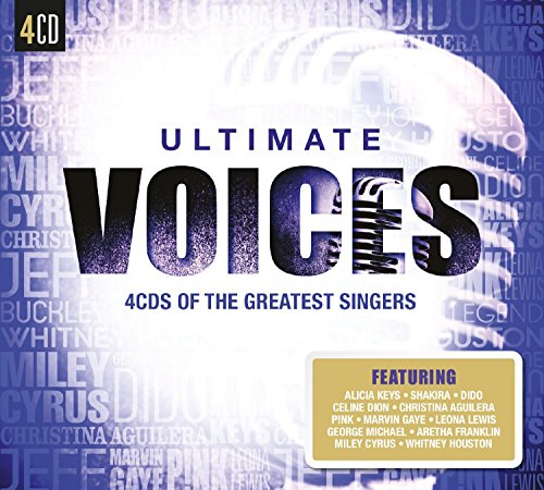 Preisvergleich Produktbild Ultimate...Voices