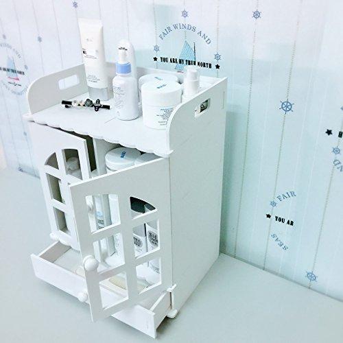 Desktop-Aufbewahrungsbox Hautpfl...