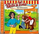 Bibi und Tina-Das Schmusepony