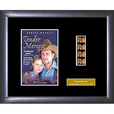 Tender Mercies - De células de película con la tira única de la película