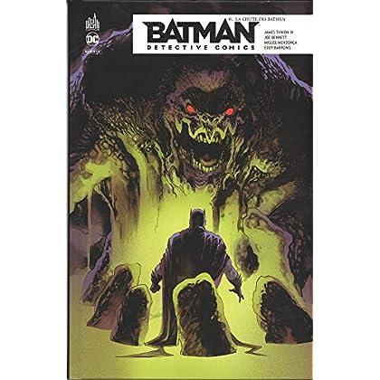 Batman detective comics, Tome 6 : La chute des Batmen