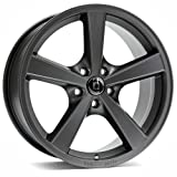 Diewe Wheels Trina, 7x 17, ET40, 5x 100Alufelgen (Commercial) 117pm-5100040635