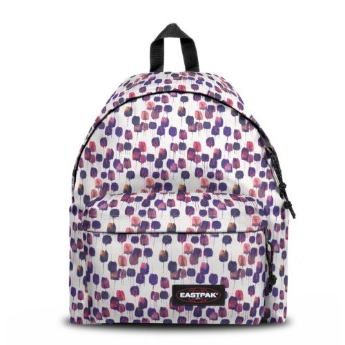 Eastpak Padded Pak'R Sac Scolaire, 42 cm, Flow Pink