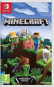 Minecraft by Mojang (Nintendo Switch)