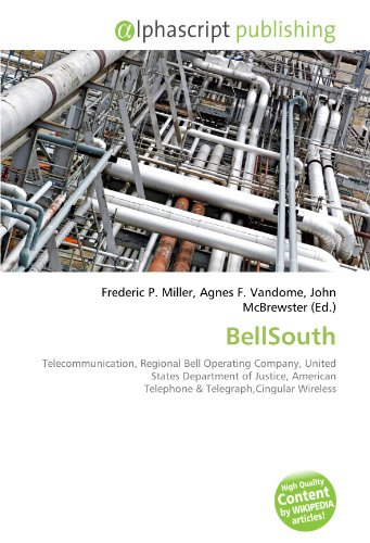bellsouth-telecommunication-regional-bell-operating-company-united-states-department-of-justice-amer