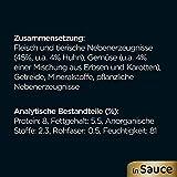 Cesar Nassfutter Feines im Frischebeutel – Variation, 2er Pack ( 2 x 24 x 100 g) - 5