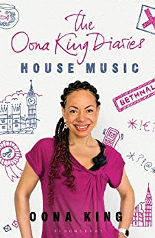 House Music: The Oona King Diaries by [King, Oona]