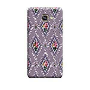 iCover Premium Printed Mobile Back Case Cover With Full protection For Samsung A7 2016 A710 (Designer Case)