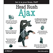 Head Rush Ajax (Head First)