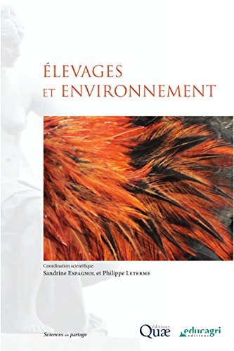 Élevages et environnement (Sciences en partage)