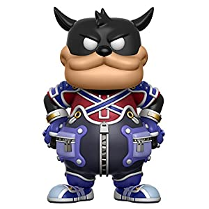 Funko Pop Pete (Kingdom Hearts 264) Funko Pop Kingdom Hearts