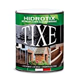 Tixe 612700 Hidrotix Vernice Impermeabilizzante Acqua Vernice 11 x 11 x 14 cm Trasparente