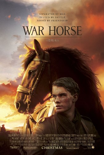 MBPOSTERS War Horse (2011) Movie Plakat, Poster
