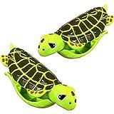 O2COOL Boca Clips Sea Turtle