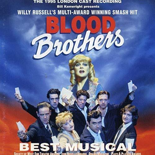 Blood Brothers: 1995 London Cast...