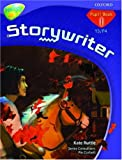 Oxford Reading Tree: Y3/P4: TreeTops Storywriter 1: Pupil Book