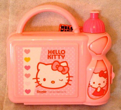 Hello Kitty Brotdose und - Kitty Tennis Hello
