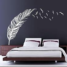 suchergebnis auf amazon.de für: wandtattoos schlafzimmer - Wandtattoo Wei Schlafzimmer