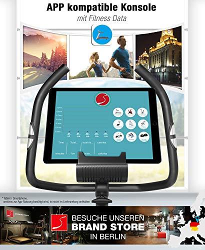 Sportstech ES400 Heimtrainer - 3
