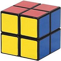 Shengshou 2x 2x 2Puzzle Cube, Negro - Peluches y Puzzles precios baratos