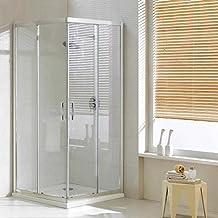 cabine de douche 90×90 amazon