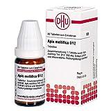Apis Mellifica D 12 Tabletten 80 stk