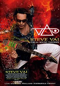 Steve Vai - Visual Sound Theories - Live With The Holland Metrople Orchestra [DVD]