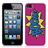 Call Candy Boom Comic Capers Coque pour Apple iPhone...