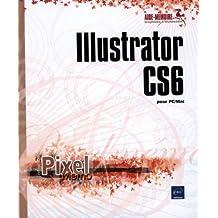 Illustrator CS6 pour PC/Mac