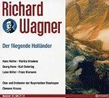 Wagner : Der fliegende Holländer