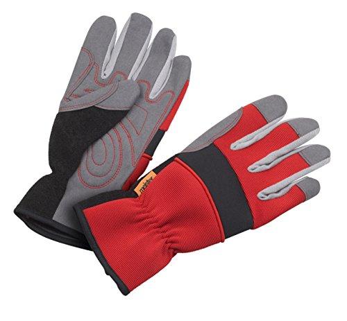 "Meister Handschuh ""Construction Plus"" Gr. 10/XL, 9427350"