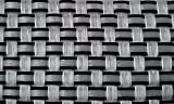 Tenax recinzione di occultamento, frangivista, TexStyle, argento/nero, 500x 0,1x 100cm, 1A140302 immagine